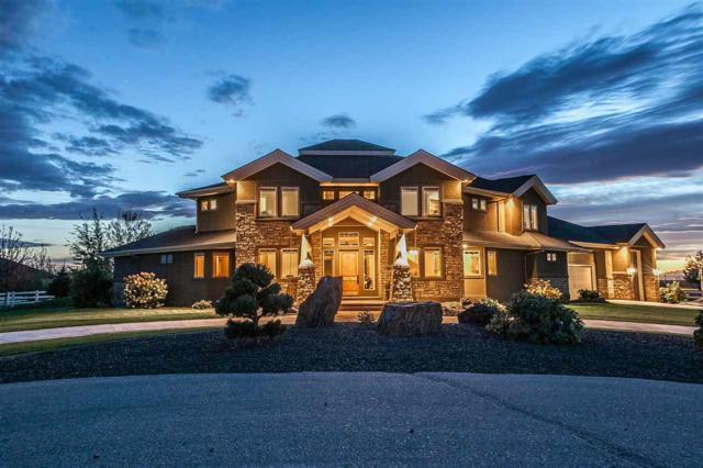 8206 S Bryker Lane, Meridian, ID 83642 (MLS #98687789) :: Jon Gosche Real Estate, LLC
