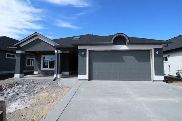 9844 W Achillea, Star, ID 83669 (MLS #98687828) :: Jon Gosche Real Estate, LLC