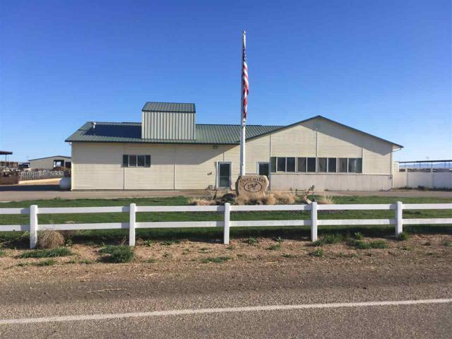 7122 Happy Valley Rd, Kuna, ID 83634 (MLS #98687898) :: Adam Alexander
