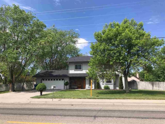 1085 N 18th E, Mountain Home, ID 83647 (MLS #98688043) :: Juniper Realty Group