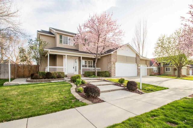 2699 E Green Canyon Dr, Meridian, ID 83642 (MLS #98688090) :: Zuber Group