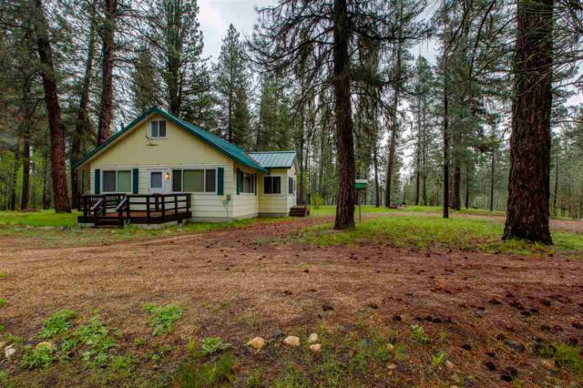 2 Leary Way, Idaho City, ID 83631 (MLS #98688116) :: Juniper Realty Group