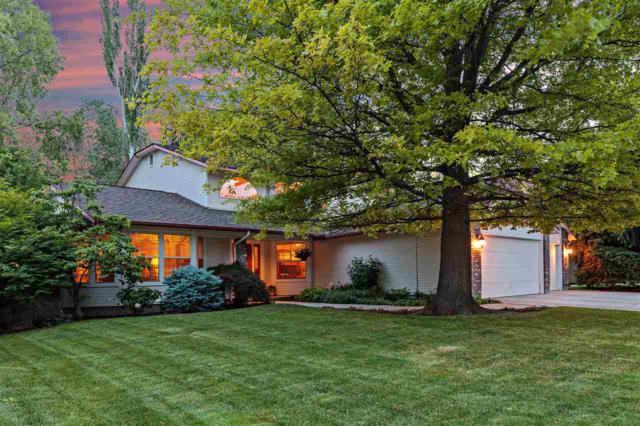 1523 E Seaside Court, Boise, ID 83706 (MLS #98688281) :: Jon Gosche Real Estate, LLC