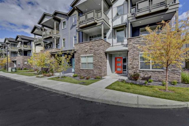 493 E Trackstand Lane, Garden City, ID 83714 (MLS #98688285) :: Bafundi Real Estate