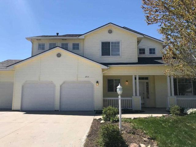 2915 N Fieldstone, Meridian, ID 83646 (MLS #98688486) :: Boise River Realty