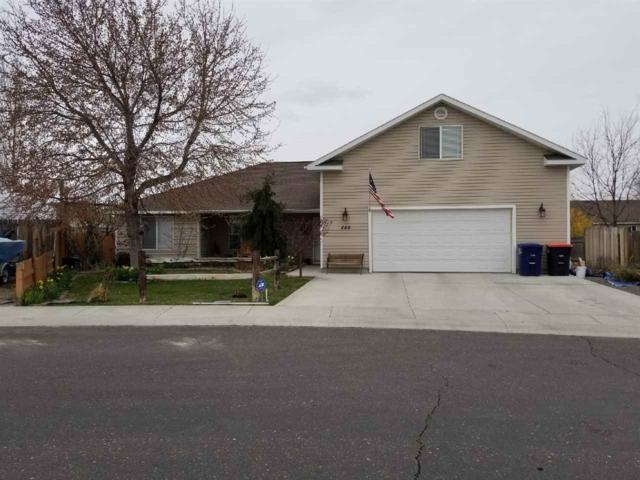 446 Lacasa Loop, Twin Falls, ID 83301 (MLS #98688679) :: Boise River Realty