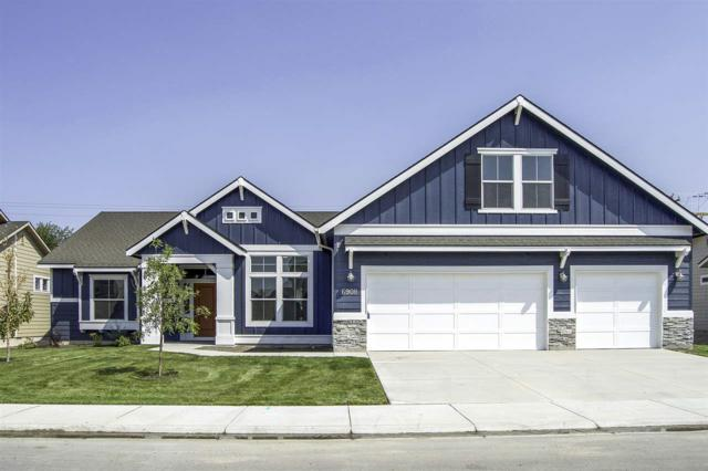 6908 S Donaway Ave., Meridian, ID 83642 (MLS #98688955) :: Jon Gosche Real Estate, LLC