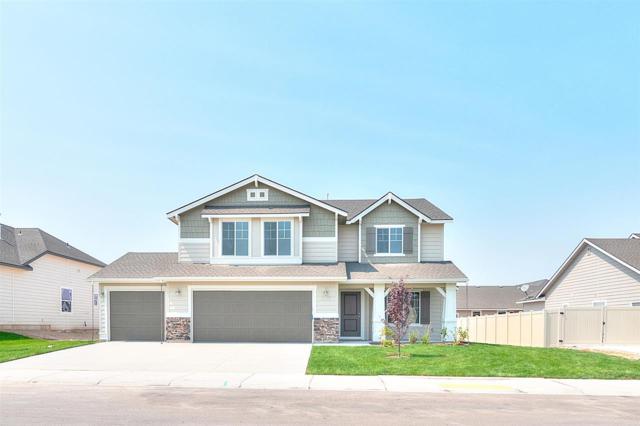 6957 S Donaway, Meridian, ID 83642 (MLS #98688957) :: Boise River Realty