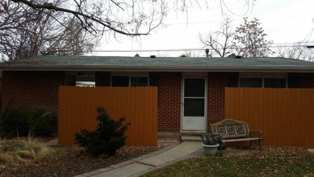 1708 S Michigan, Boise, ID 83706 (MLS #98689106) :: Zuber Group
