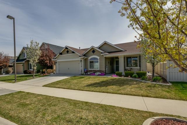 1778 Prairie View, Middleton, ID 83644 (MLS #98689209) :: Jon Gosche Real Estate, LLC