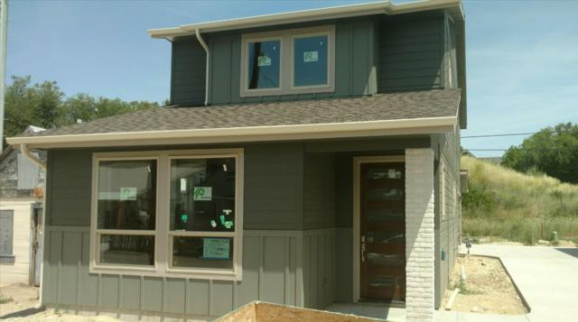 2322 N 16th St., Boise, ID 83702 (MLS #98689329) :: Jon Gosche Real Estate, LLC
