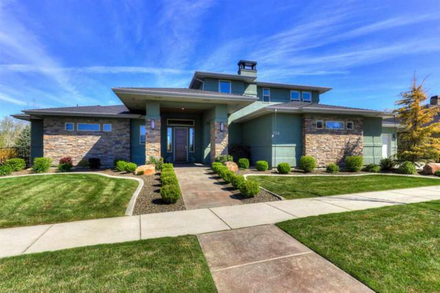 556 W Back Forty Dr, Eagle, ID 83616 (MLS #98689510) :: Epic Realty