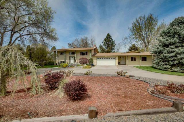 9230 Bienapfl Drive, Boise, ID 83709 (MLS #98689553) :: Epic Realty