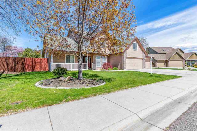 2134 E Summerridge, Meridian, ID 83646 (MLS #98689568) :: Boise River Realty