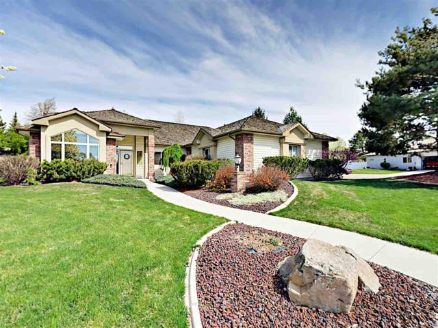 478 E St Kitts, Meridian, ID 83642 (MLS #98689569) :: Synergy Real Estate Services at Idaho Real Estate Associates