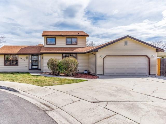 4391 W Wood Acres Ct., Boise, ID 83705 (MLS #98689691) :: Jon Gosche Real Estate, LLC