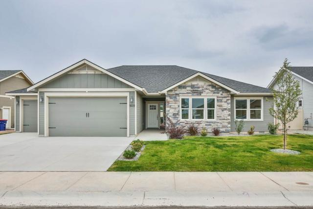 909 Birchton Loop, Twin Falls, ID 83301 (MLS #98689754) :: Boise River Realty