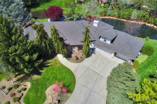 9100 W Waterwood Ln, Garden City, ID 83714 (MLS #98689905) :: Boise River Realty