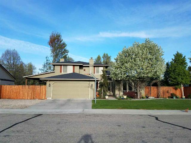 3807 N Patton, Boise, ID 83704 (MLS #98690160) :: Boise River Realty