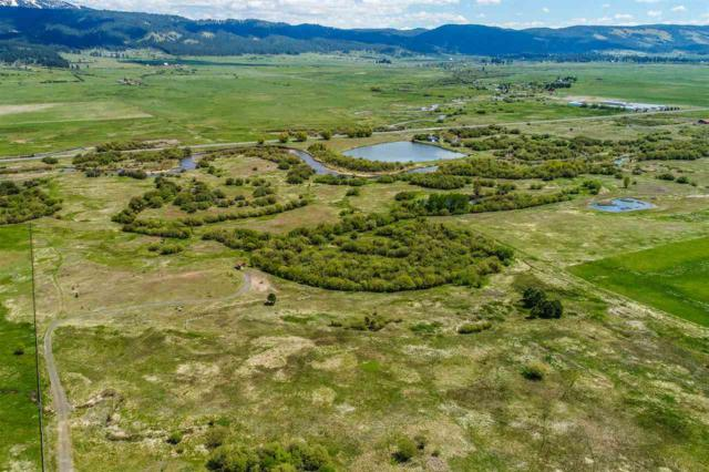 TBD Lewis Creek Court, New Meadows, ID 83654 (MLS #98690182) :: Broker Ben & Co.