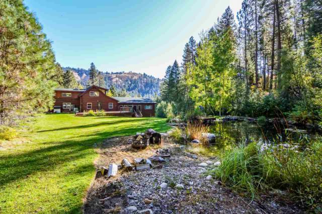 28 Sonshine Ln, Boise, ID 83716 (MLS #98690456) :: Full Sail Real Estate