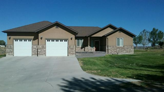 4477 Silver Lakes Court, Buhl, ID 83316 (MLS #98690520) :: Adam Alexander