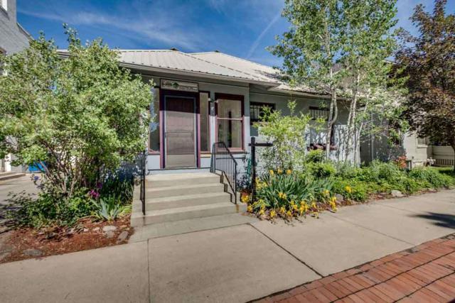 711 5th, Boise, ID 83702 (MLS #98691062) :: Build Idaho