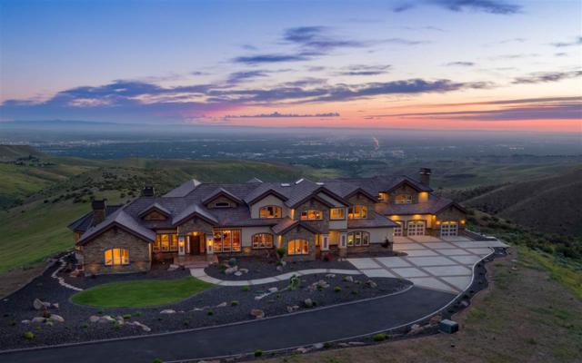 6381 E Wildhorse Lane, Boise, ID 83712 (MLS #98691184) :: Full Sail Real Estate