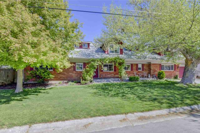5900 W Lubkin, Boise, ID 83704 (MLS #98691186) :: Juniper Realty Group