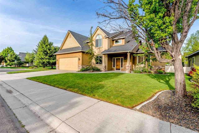 4247 N Mckinley Park Ave, Meridian, ID 83646 (MLS #98691188) :: Full Sail Real Estate