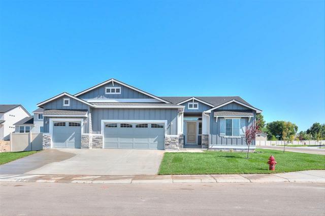 10860 W Harness St., Boise, ID 83709 (MLS #98691438) :: Boise River Realty