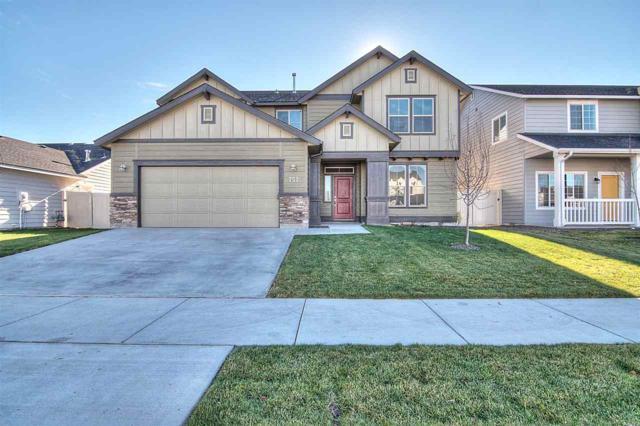 939 W Lowry St., Meridian, ID 83646 (MLS #98691451) :: Jon Gosche Real Estate, LLC