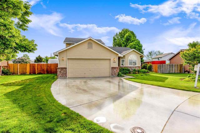 720 N Topanga, Kuna, ID 83634 (MLS #98691473) :: Jon Gosche Real Estate, LLC