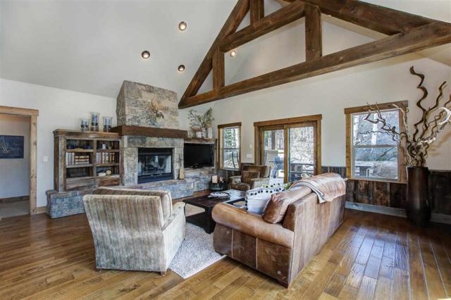 1490 Majestic View Dr, Mccall, ID 83638 (MLS #98691605) :: Jon Gosche Real Estate, LLC