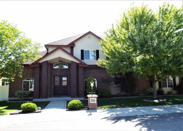 2846 S Daybreak Ave., Meridian, ID 83642 (MLS #98691718) :: Full Sail Real Estate
