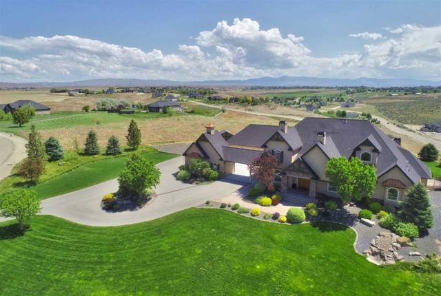 25088 Shadow Mountain Circle, Star, ID 83669 (MLS #98691722) :: Juniper Realty Group