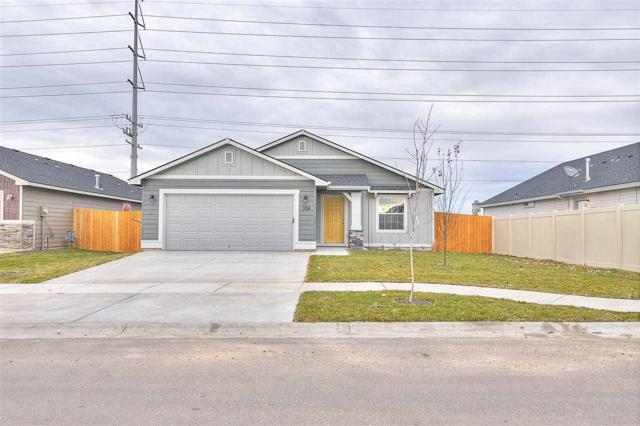 1605 Placerville St., Middleton, ID 83644 (MLS #98691917) :: Jon Gosche Real Estate, LLC