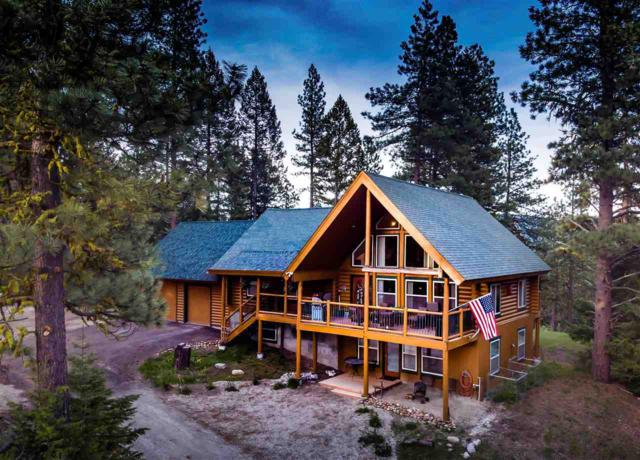 1650 Crown Point Parkway, Cascade, ID 83611 (MLS #98691966) :: Boise River Realty