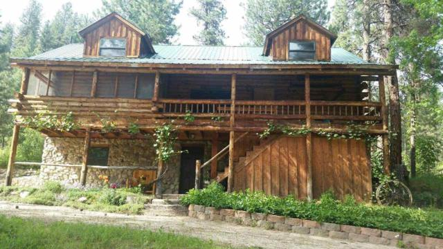 4 Pinon Court, Idaho City, ID 83631 (MLS #98692288) :: Juniper Realty Group