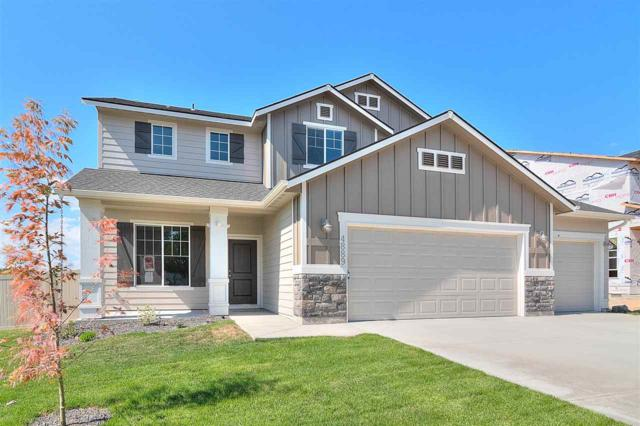 4889 S Pinto Ave., Boise, ID 83709 (MLS #98692369) :: Boise River Realty