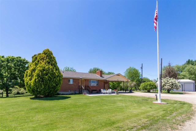 5405 S Henry St., Nampa, ID 83686 (MLS #98692385) :: Juniper Realty Group