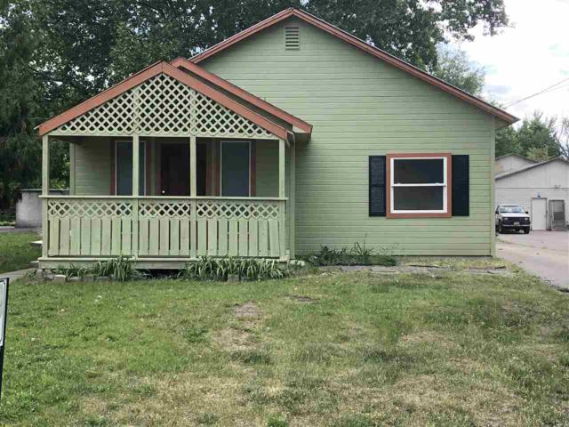 401 S 9th, Payette, ID 83661 (MLS #98692406) :: Zuber Group