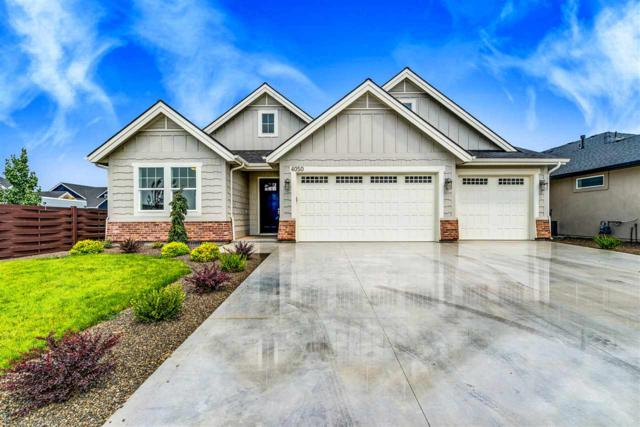 4050 W La Grange Court, Meridian, ID 83642 (MLS #98692572) :: Jon Gosche Real Estate, LLC