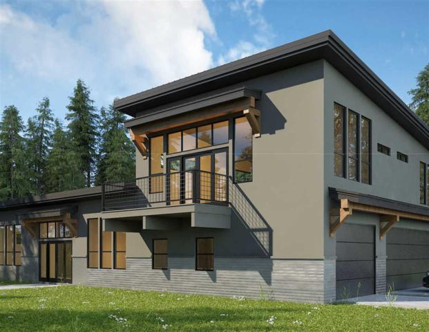 1150 Quakie Lane, Mccall, ID 83638 (MLS #98692587) :: Jon Gosche Real Estate, LLC