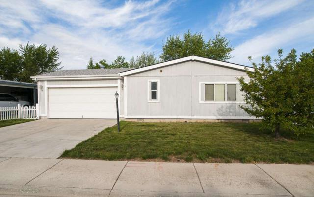 2355 N Sunrise Ave, Boise, ID 83713 (MLS #98692663) :: Broker Ben & Co.