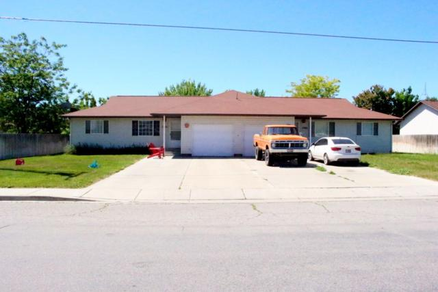 1003/1005 Midway Street, Filer, ID 83328 (MLS #98692665) :: Broker Ben & Co.