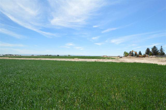 Lot 8 Block 4 Gage Avenue, Twin Falls, ID 83301 (MLS #98692703) :: Full Sail Real Estate