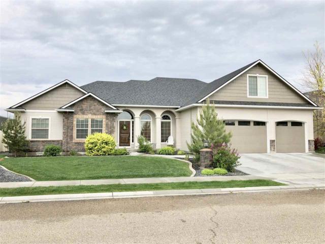 2622 Aspen Falls Ave, Caldwell, ID 83605 (MLS #98692736) :: Juniper Realty Group