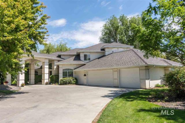1220 Torrey Ln, Nampa, ID 83686 (MLS #98692859) :: Full Sail Real Estate