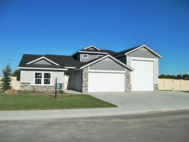 9915 Hamby Way, Nampa, ID 83686 (MLS #98693022) :: Zuber Group